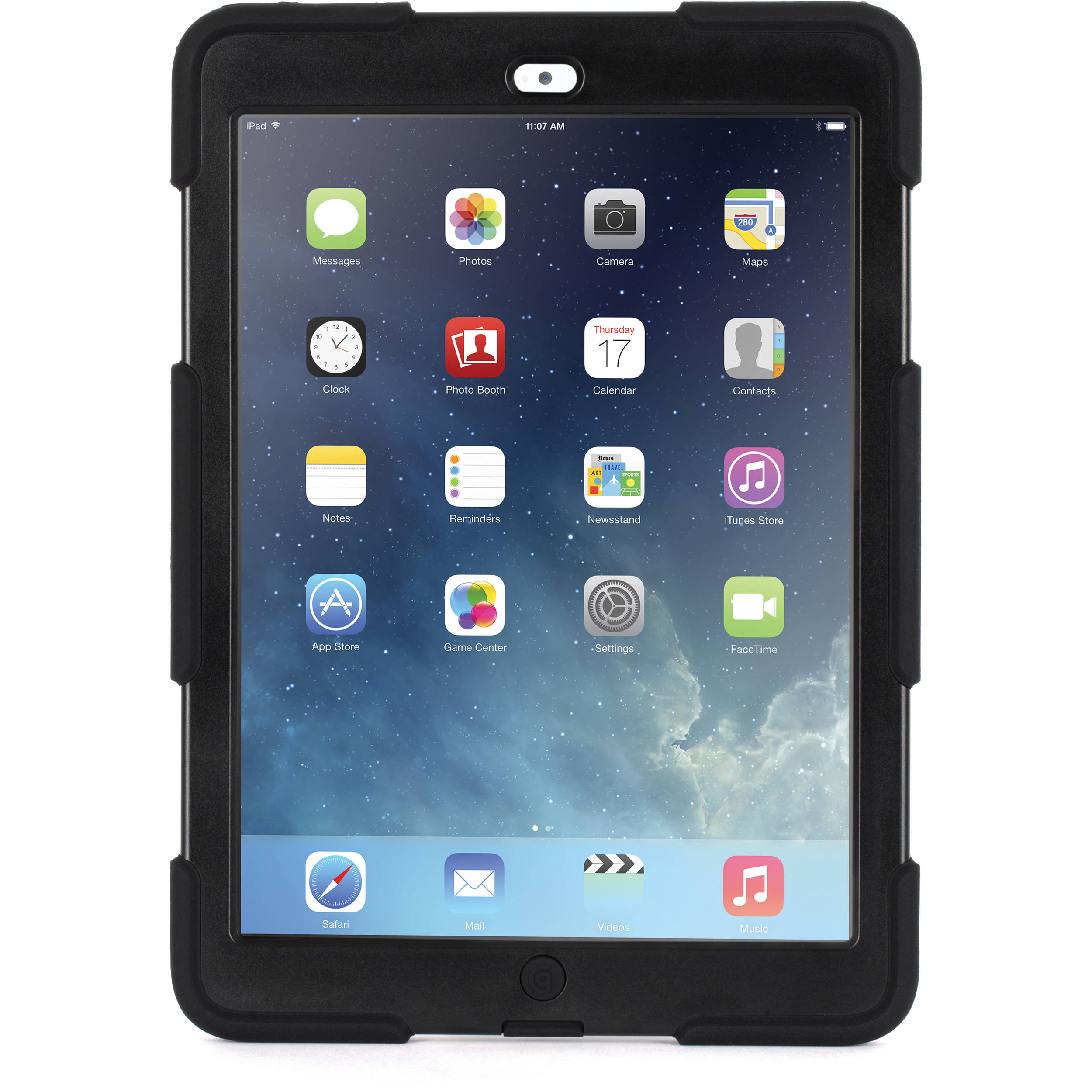 Griffin Back to School iPad Cases