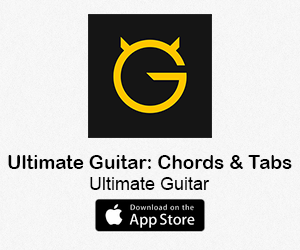 Guitar Chords and Tabs in App Store