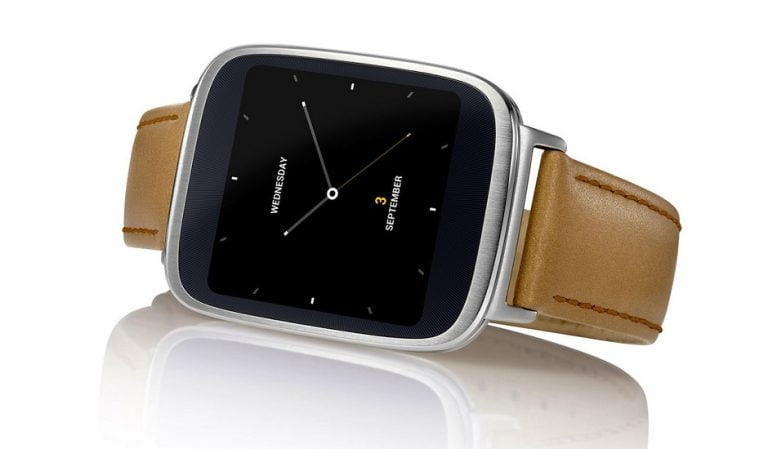 Hands On del Primer Smartwatch de Cupertino
