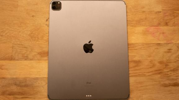 Have we really seen all the features of the iPad?