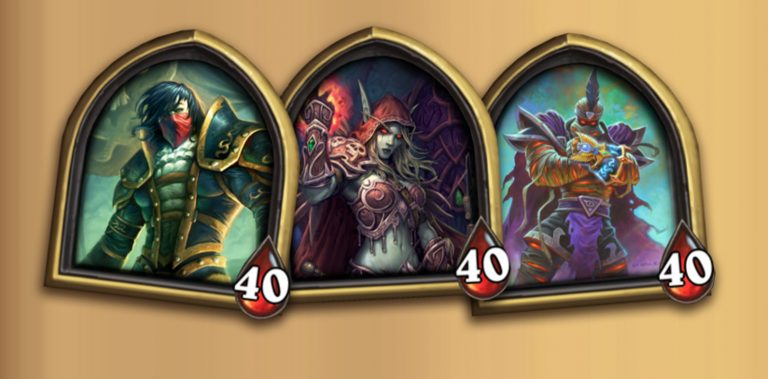 Hearthstone adds dozens of new features in its latest update