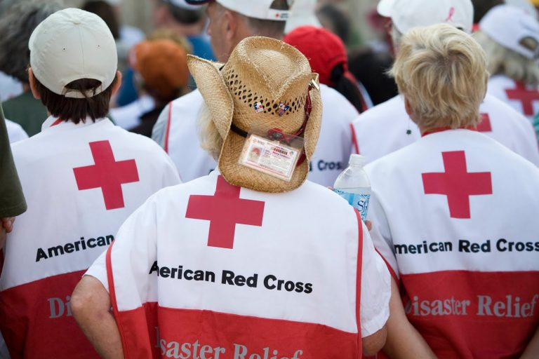 Help the victims of Haiti by donating to the Red Cross from iTunes
