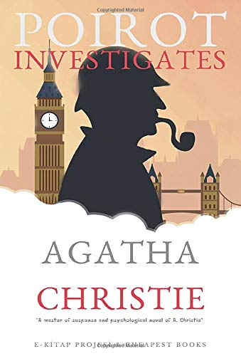 Hercule Poirot gives us a hand for our Bargain Hunting