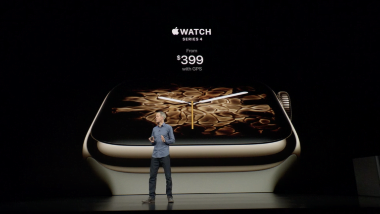 Here are the AppleCare+ prices for Apple Watch by edition