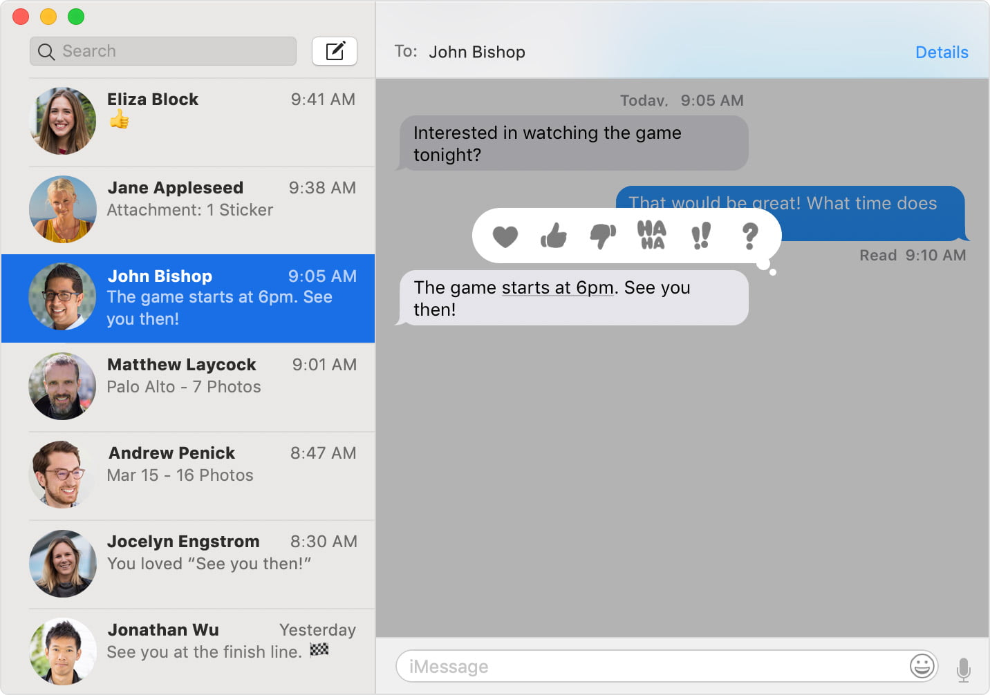 Here's what we can do if iMessage has stopped working on our Mac
