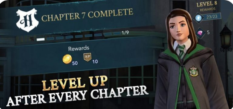 Hogwarts Mystery for iPhone will be much cheaper