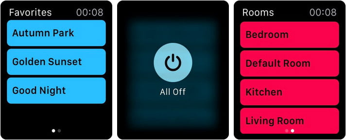 HomeKit and home automation could be the third battleground for iWatch