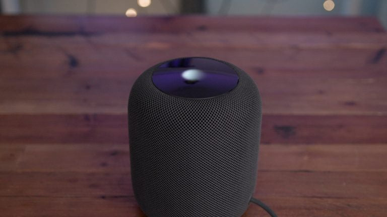 HomePod Beta 2 Expands Third Party Music Services to More Users