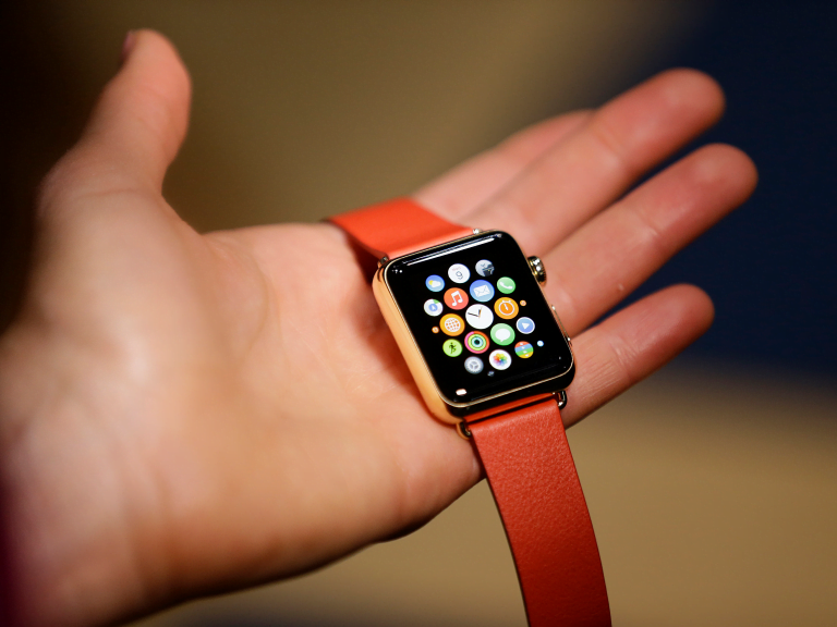 How to Customize Navigation Alerts on the Apple Watch