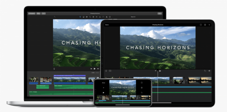 How to edit videos on iPhone with iMovie in less than five minutes