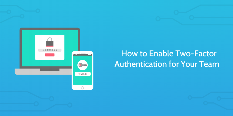 How to enable and use two-factor authentication on our Apple ID