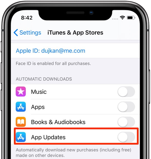 How to update apps in iOS 13 and iPadOS 13 on the App Store