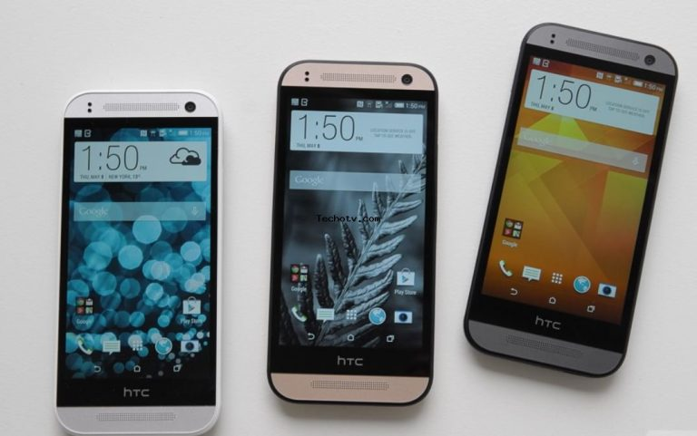 HTC One Mini 2 – Features, Specifications and Availability