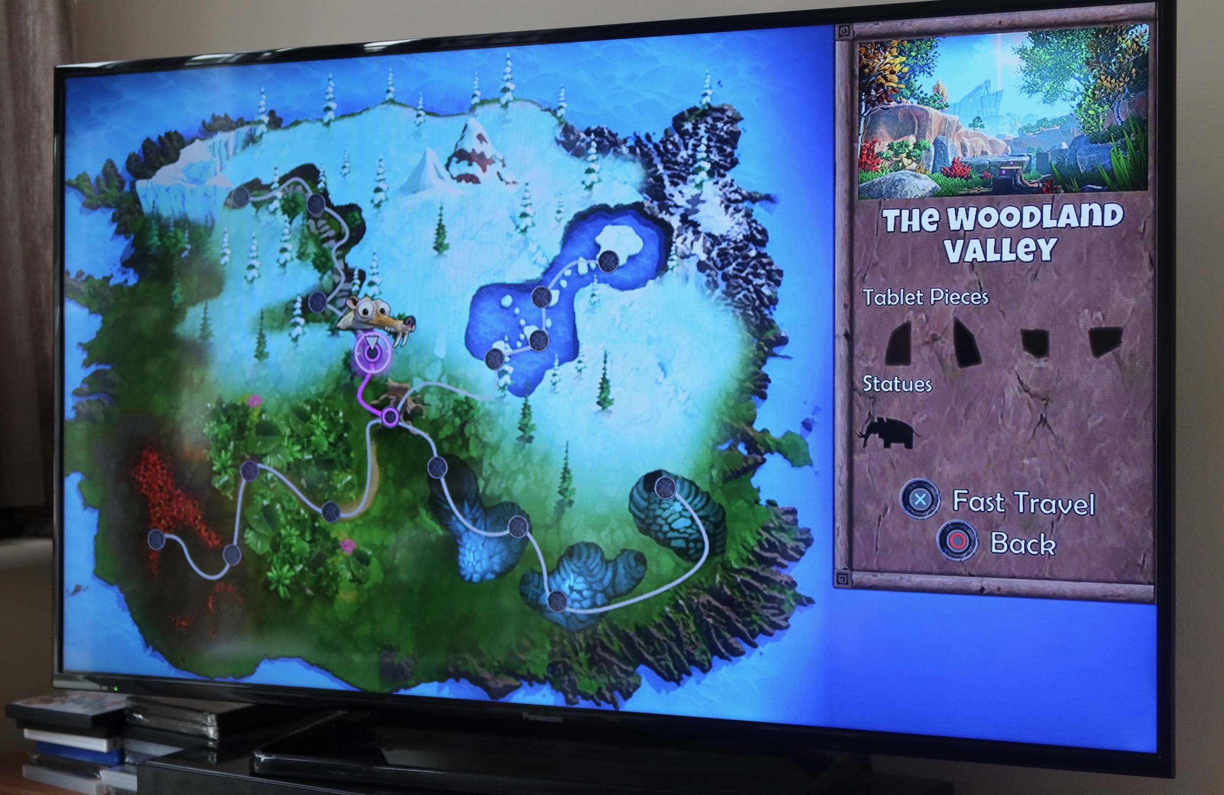 Ice Age Village for iPad will arrive next Friday