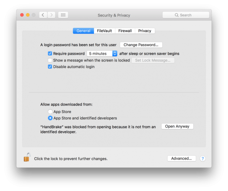 If you downloaded Handbrake to your Mac last week you are probably infected, here is what you should do