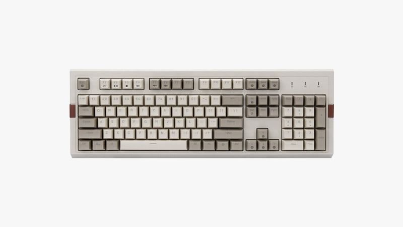 if you're going to buy a mechanical keyboard for your iPad or Mac, make sure it's this