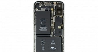 iFixit reveals what's inside