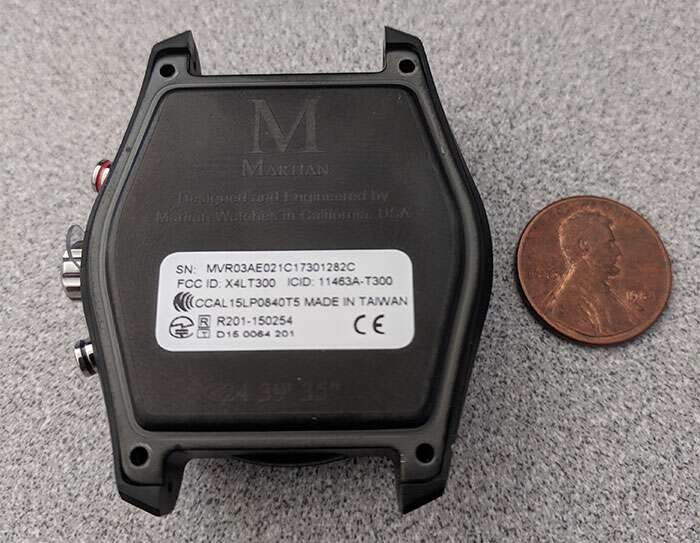 iFixit Shows Inside Smartwatch
