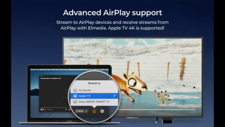 IINA, make room for this new video player for macOS because it deserves it