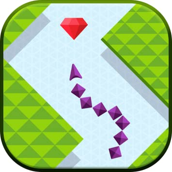 IMPOSSIBLE ROAD in App Store
