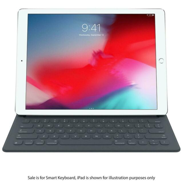 Increase productivity using your iPad Pro with the Smart Keyboard Folio, reduced to 169.95 euros on eBay