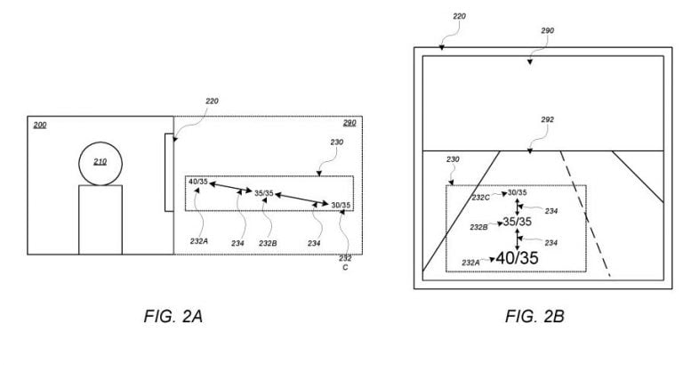 Inertial navigation through augmented reality, that's how Apple's latest patent works