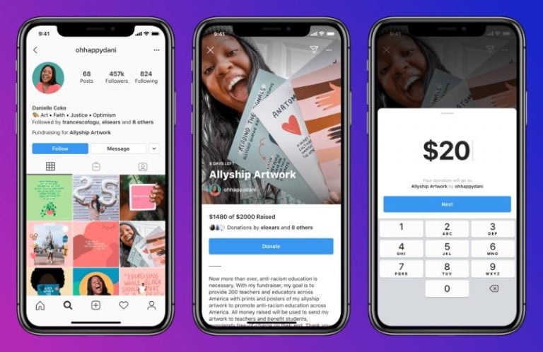 Instagram Announces Two New Features for Your iOS App