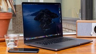 Intel's plans that may lead to future MacBooks