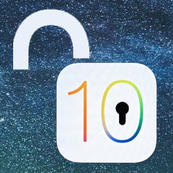 iOS 10 and its unencrypted kernel will make it easy to locate errors in the system