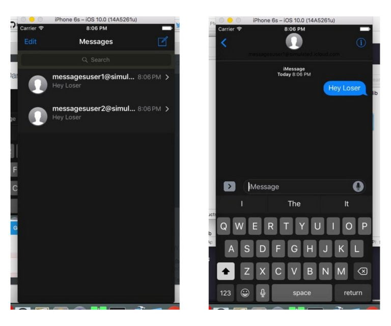 """iOS 10 May have a """"Night Mode"""" or Dark Mode"""