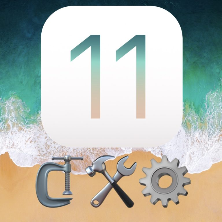 iOS 11.0.2 is now available, fixes minor bugs and improves the user experience