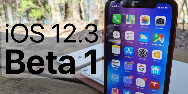 iOS 11.4 beta 3 public now available. What's new?