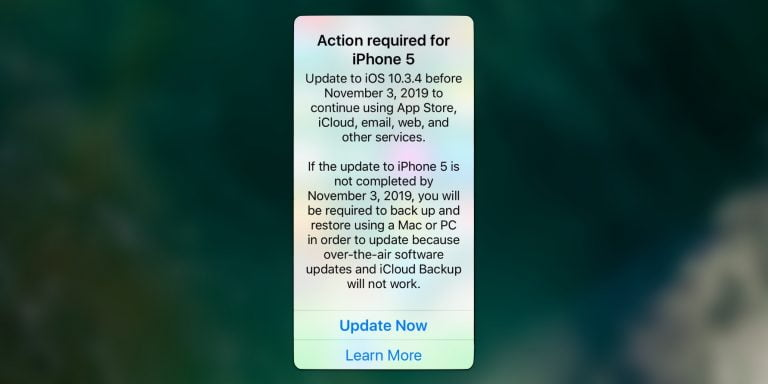 iOS 11 will prevent you from automatically connecting to bad signal Wi-Fi networks