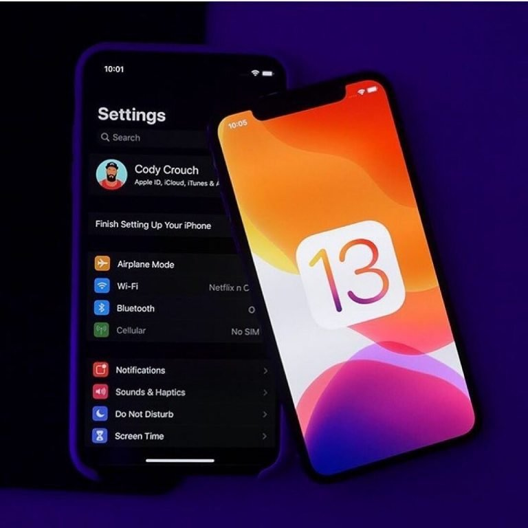 iOS 13 gives the first clues to Xcode's arrival