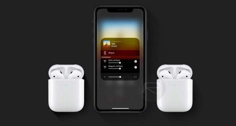 iOS 13 makes AirPods better and these are the reasons
