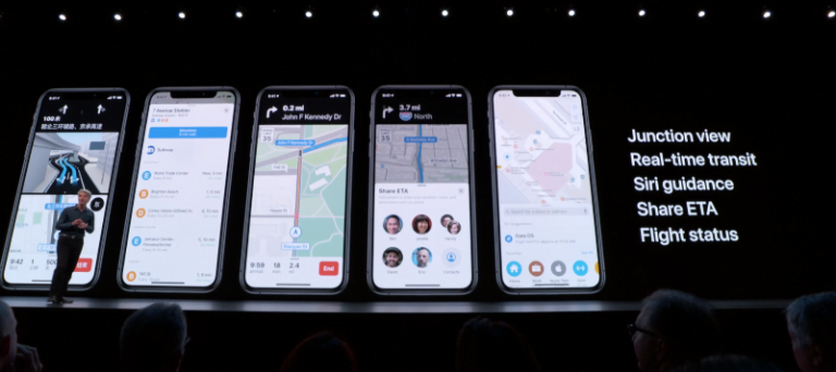 iOS 13 will arrive with a major upgrade for the iPad