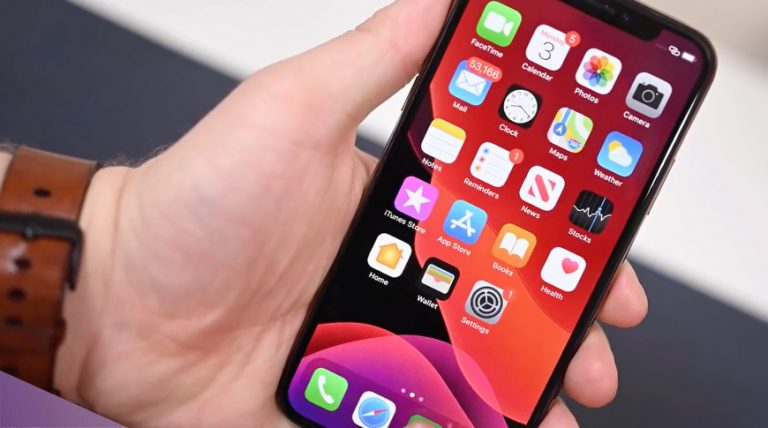 iOS 14 could be installed on all iOS 13-compatible iPhones, new rumor suggests