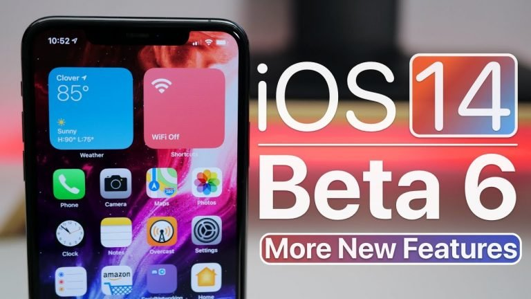 iOS 6 – All new features of the new iOS