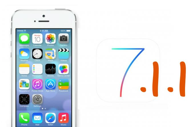 iOS 7.1.1 improves your iPhone's battery life