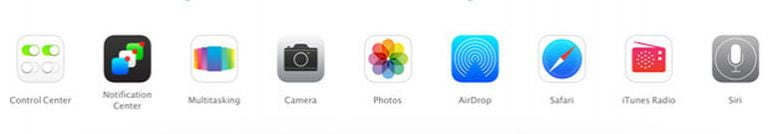 iOS 7 will arrive in time for WWDC 2013