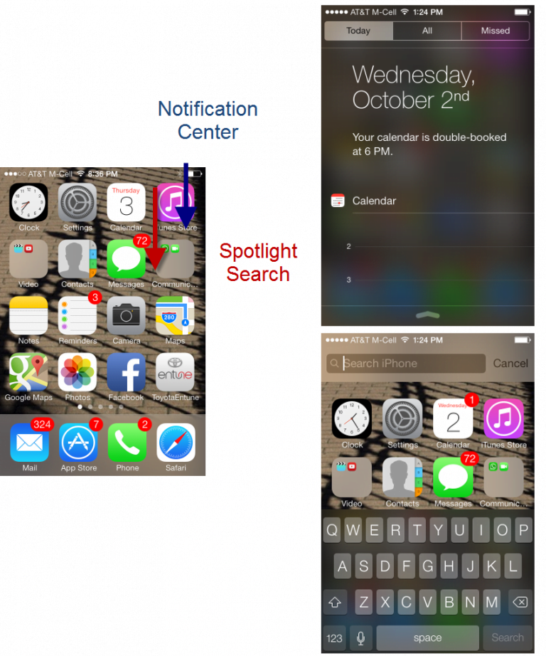iOS 7 Will have a Significant User Interface Review