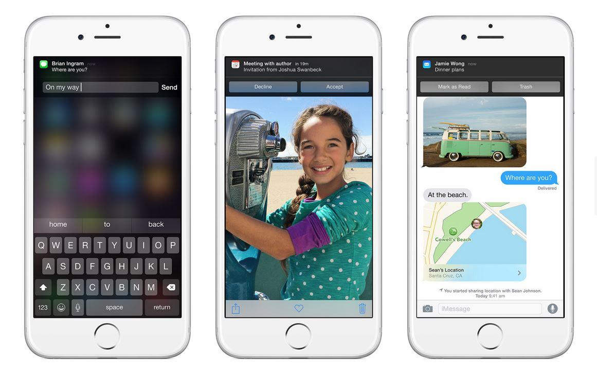 iOS 8 Now Has 78% Adoption of Apple Devices