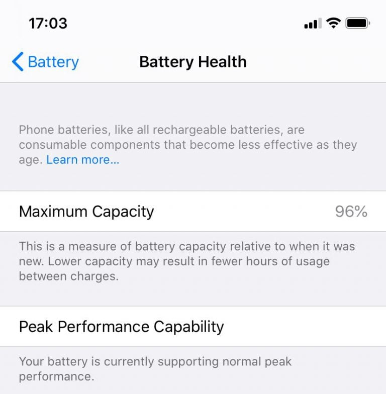 iOS 8 users report problems with WiFi connectivity and battery consumption