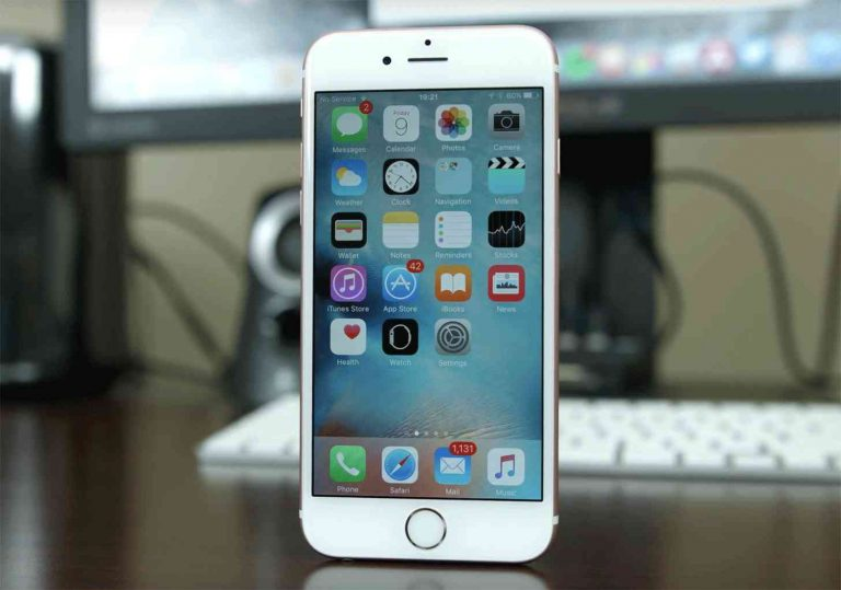 iOS 9.3.2 Beta 4 Now Available to Everyone