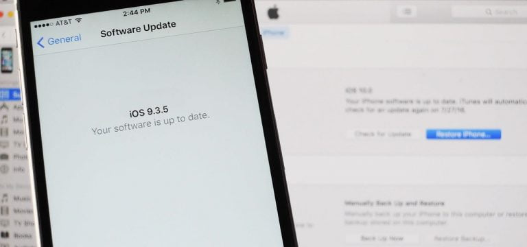 iOS 9 in pictures, get in touch with the new iPhone operating system
