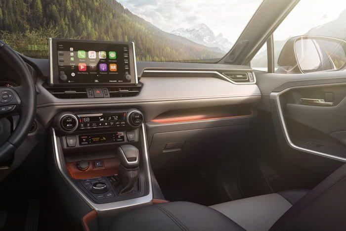 iOS in the Car could also work wirelessly