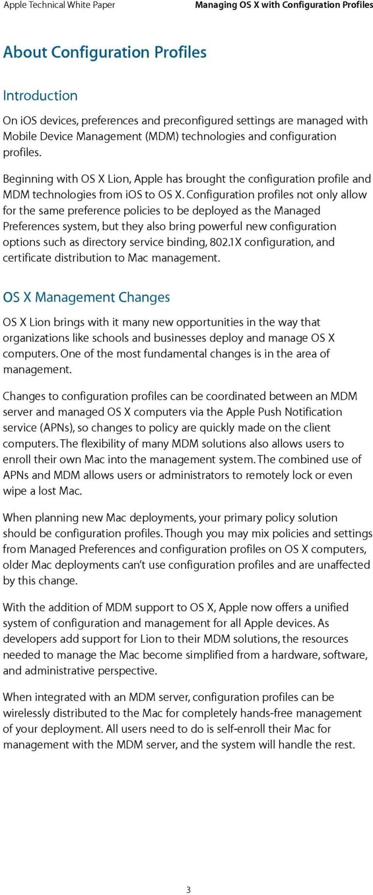 iOS notifications, what they need to improve and the hope of OS X Mountain Lion as a solution