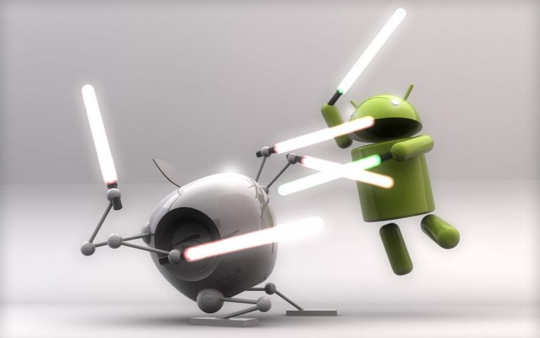 iOS or Android, which is safer?