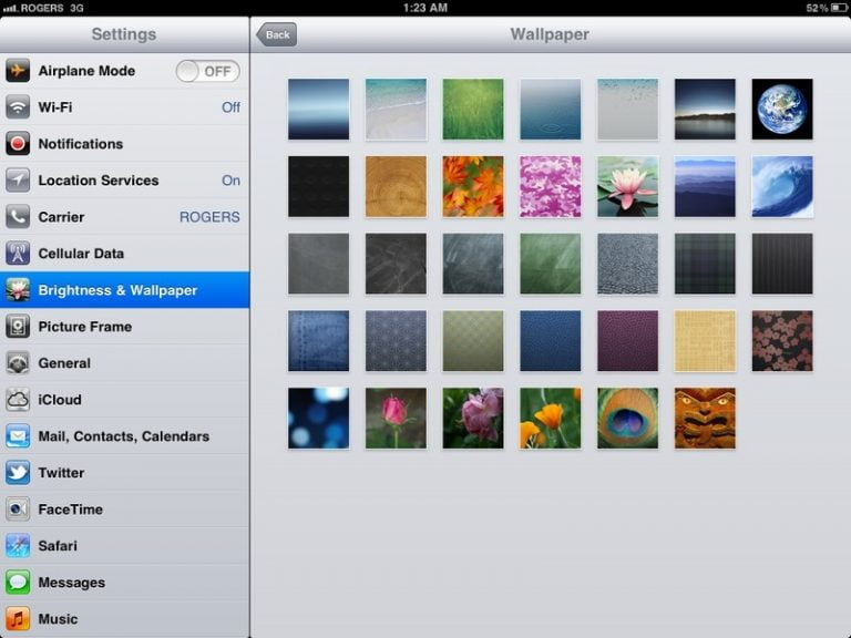 iOS version 5.1 is near, some of the new features of the GM version are filtered