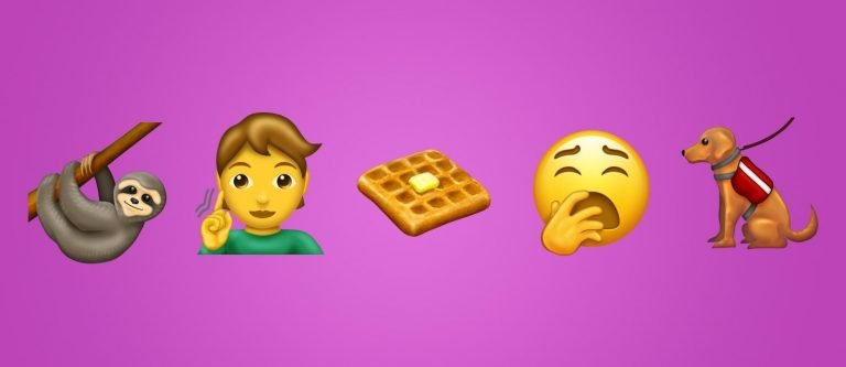 iOS will have 250 new Emojis in future versions